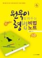 2018 원욱이 알려주는 형법 비법노트 1.0